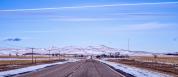 South Dakota road trips