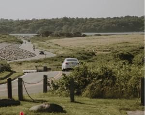 Rhode Island Road Trips