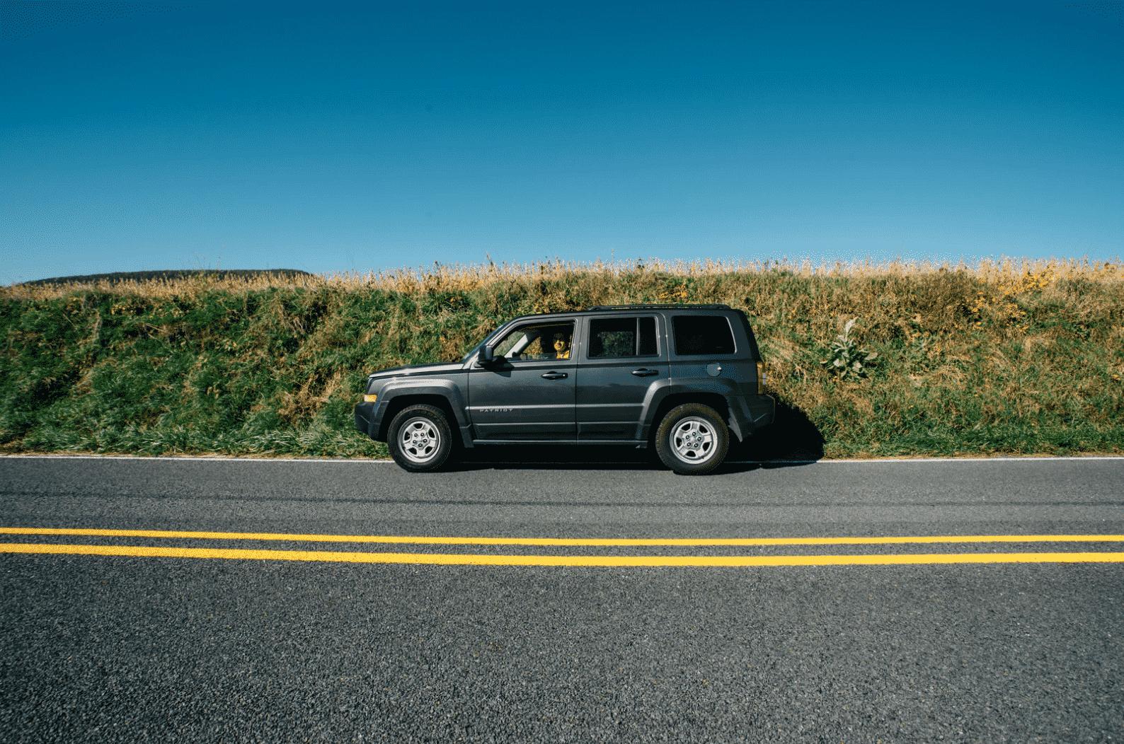 Pennsylvania Road Trips