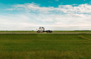 Montana Road Trips