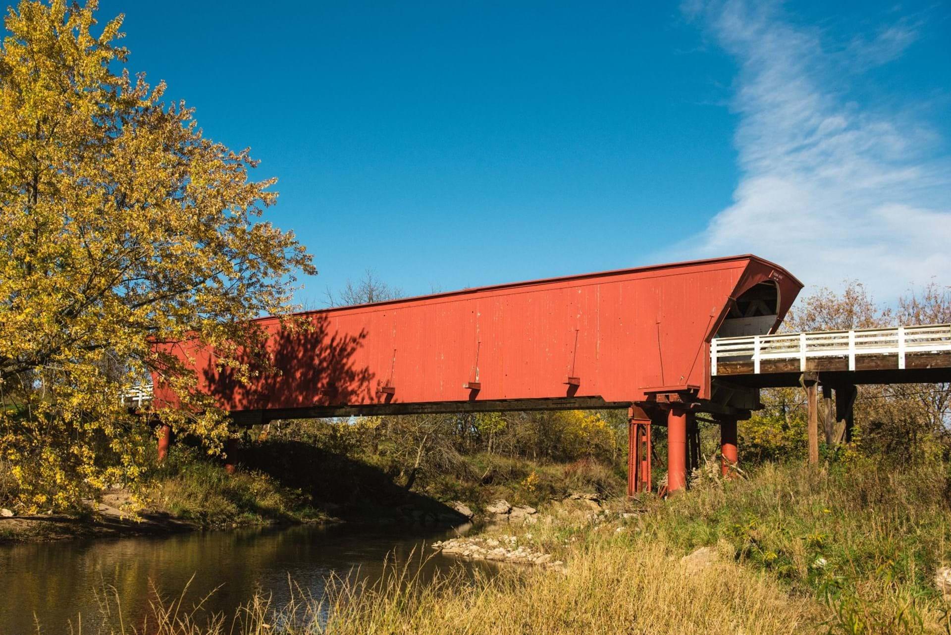 Iowa Road Trips