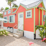 Tiny Homes In Florida