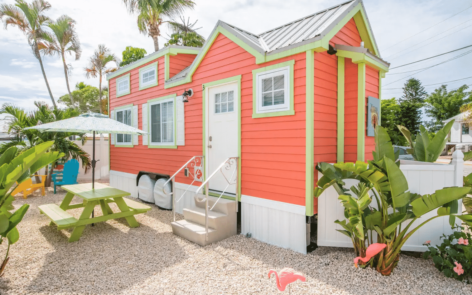 7 Stunning Tiny Homes In Florida For A Dream Vacation travel