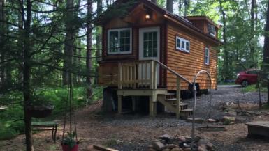 Tiny Homes In Pennsylvania