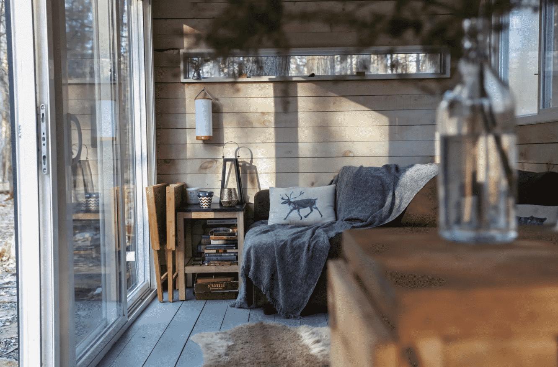 New York Tiny Homes