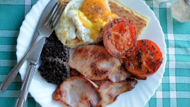 Northern Irish Dishes