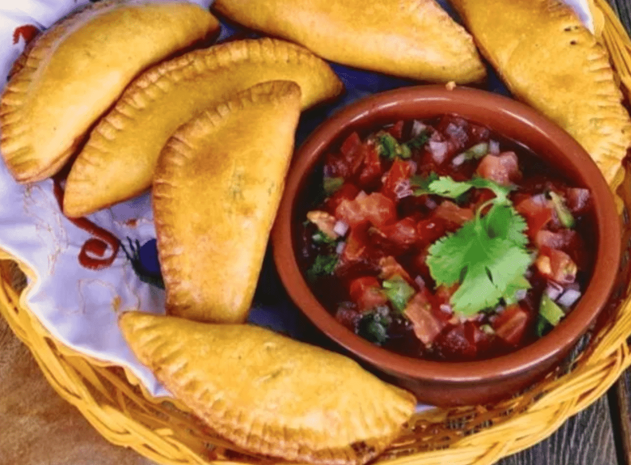 Honduran Dishes
