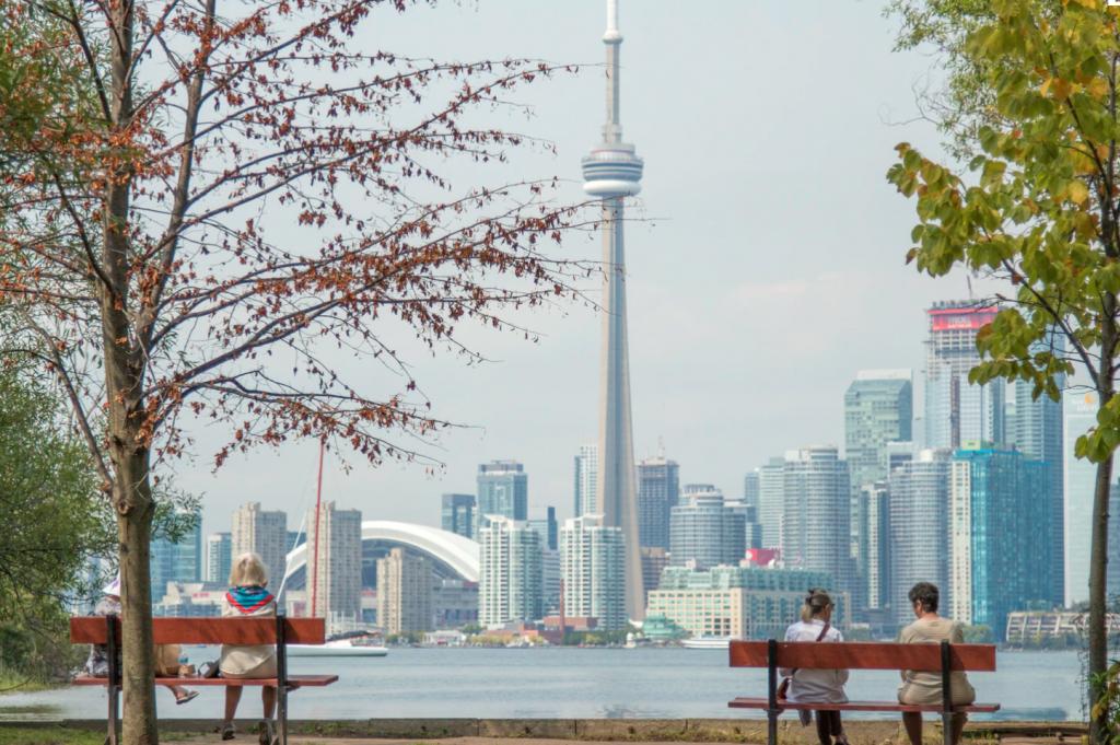 Must-Read Toronto Blogs