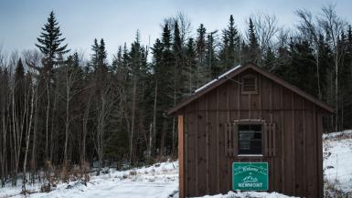 Vermont Slang