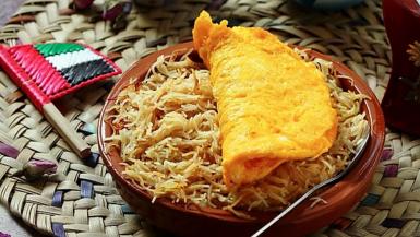 Emirati Dishes