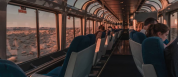 train trips USA