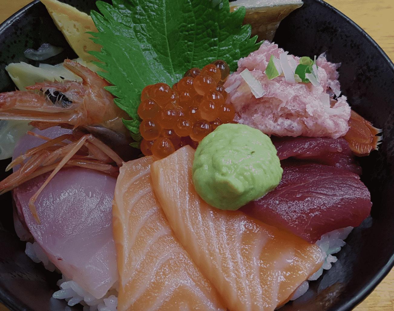 Sapporo Dishes