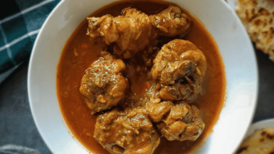 Sri Lankan Dishes