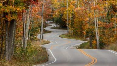 Wisconsin Road Trips
