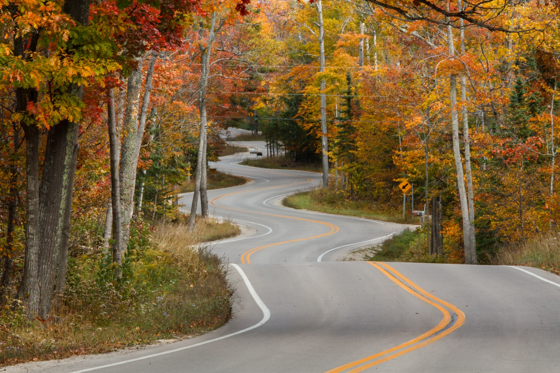 The 7 Best Wisconsin Road Trips travel