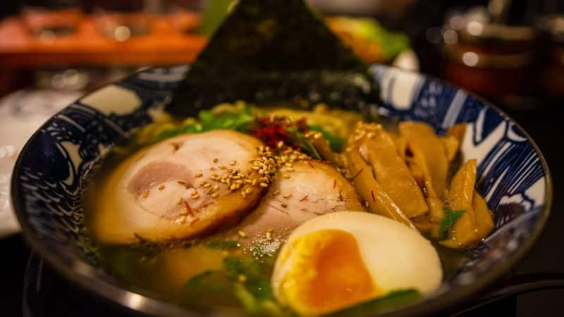 Guide to Japanese Ramen
