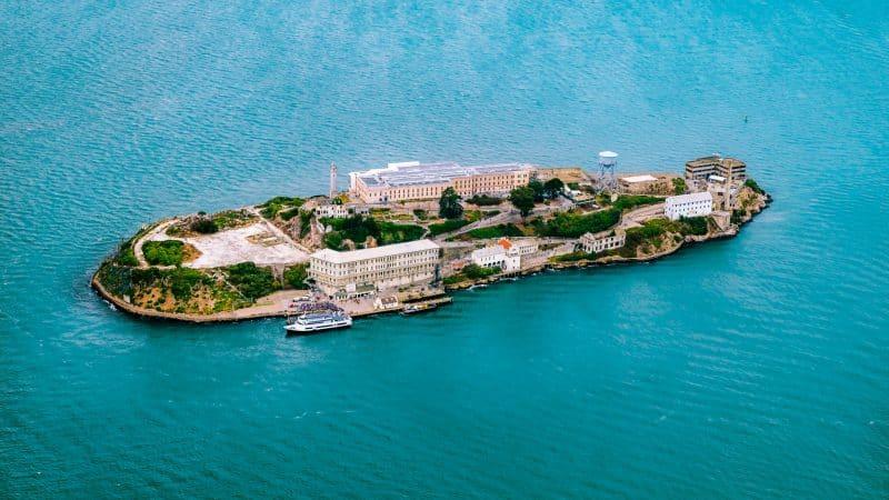 Alcatraz Island guide