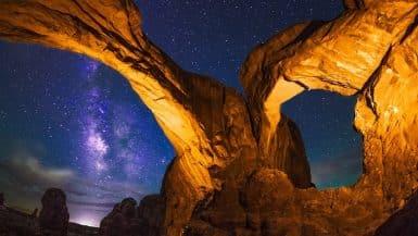stargazing USA