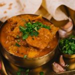 Parsi dishes