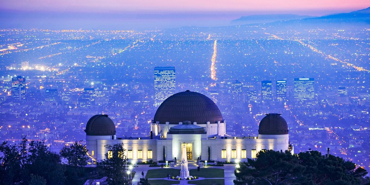 Visiting Griffith Observatory: 7 Things You Need To Know travel