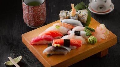 Healthiest cuisines world