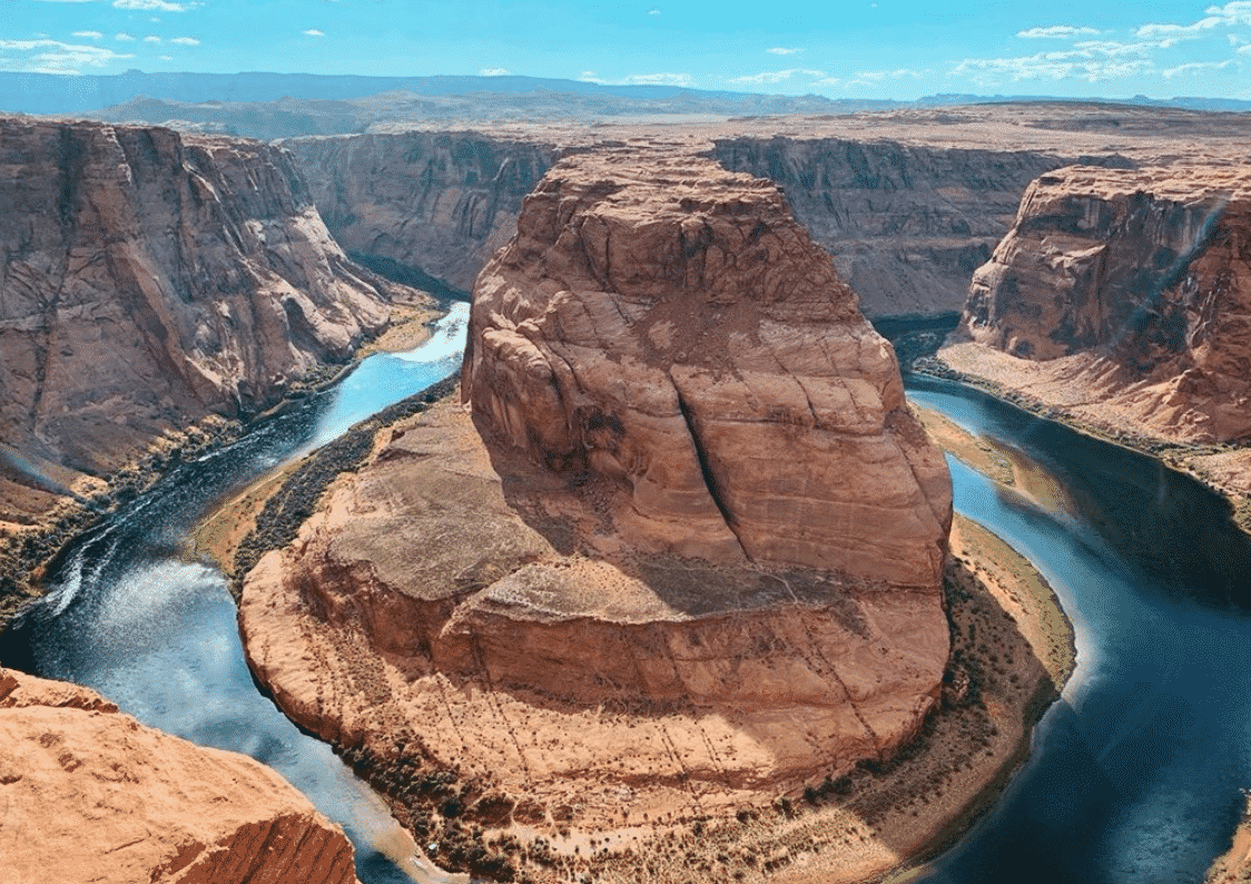 Visiting Horseshoe Bend: 7 Things You Need To Know travel
