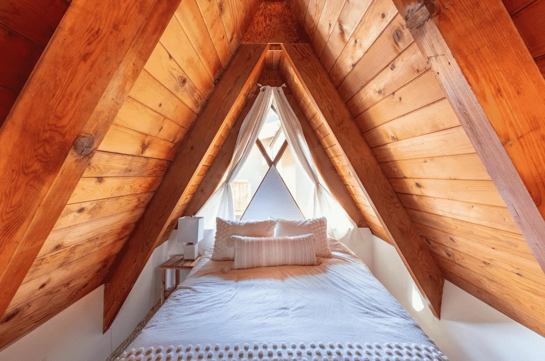 cabins California