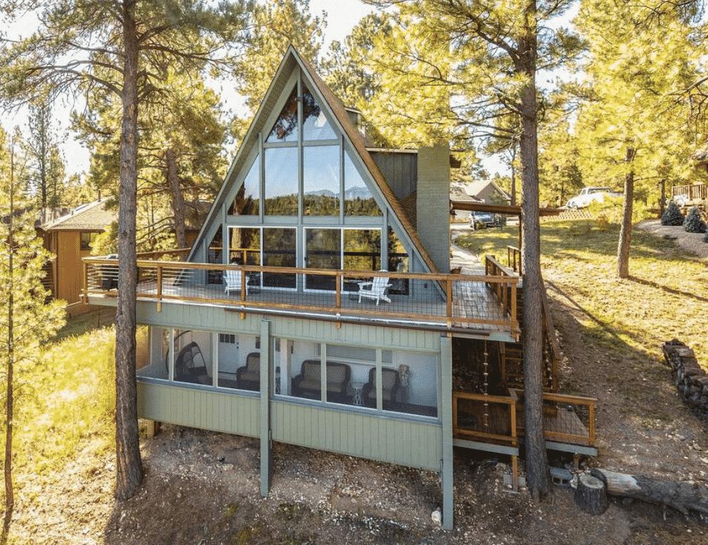 cabins Arizona