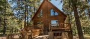 cabins Colorado