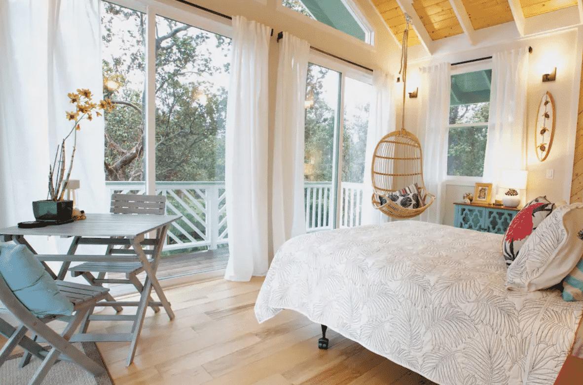 unique Airbnbs Hawaii