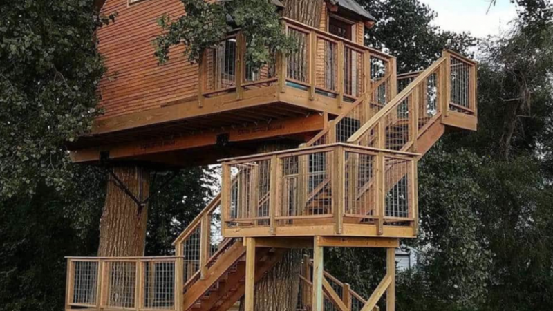 unique Airbnbs Nebraska