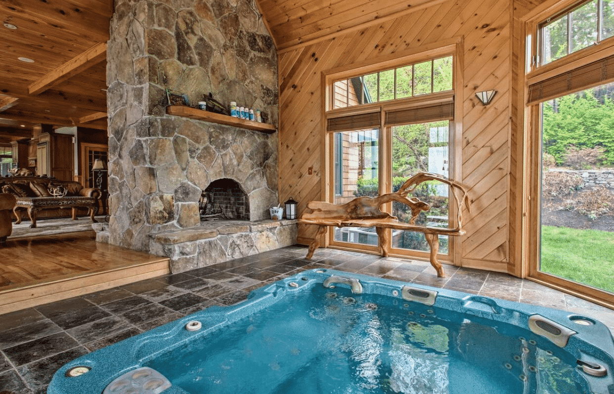 New Hampshire Staycation