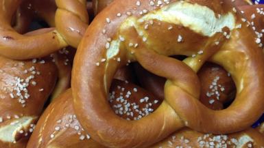 foods Oktoberfest