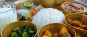 Nepalese dishes