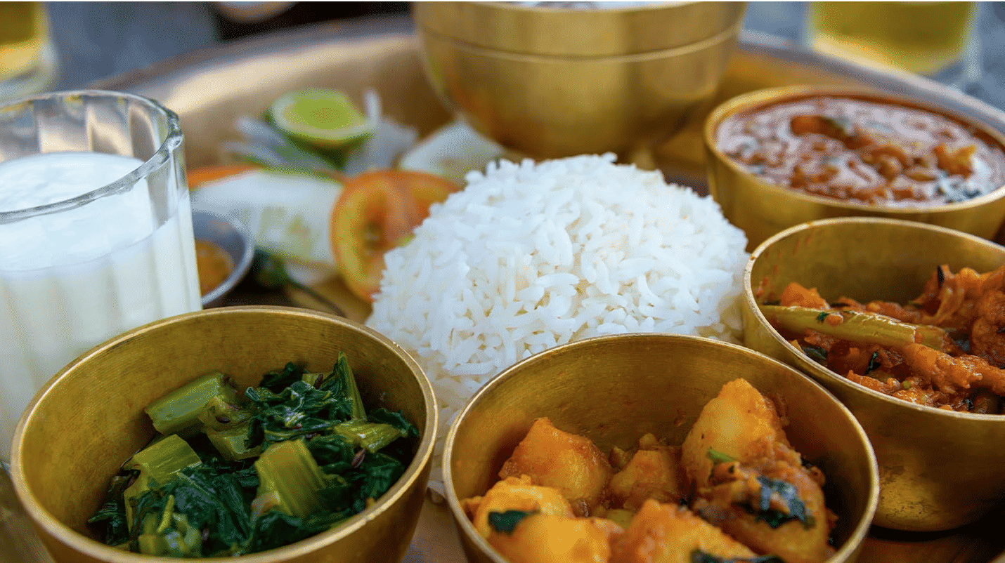 7 Nepalese Dishes You Have To Try travel
