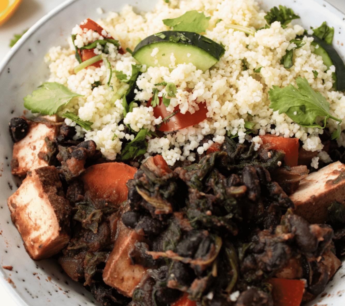 Best Vegan Dishes