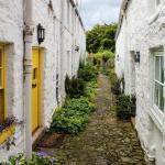 best villages Scotland
