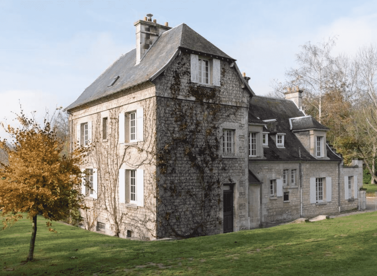 Ultimate French Vacation