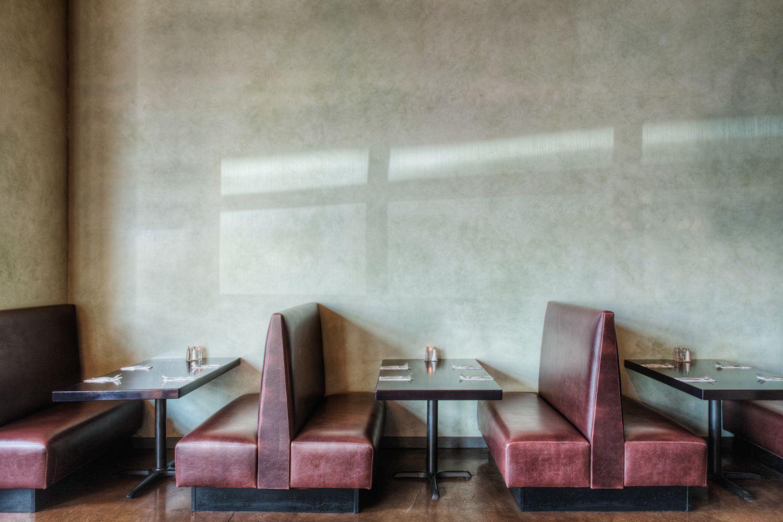 City Restaurants During Coronavirus
