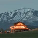 Montana Staycation