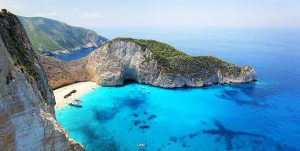 Greek islands bucket list