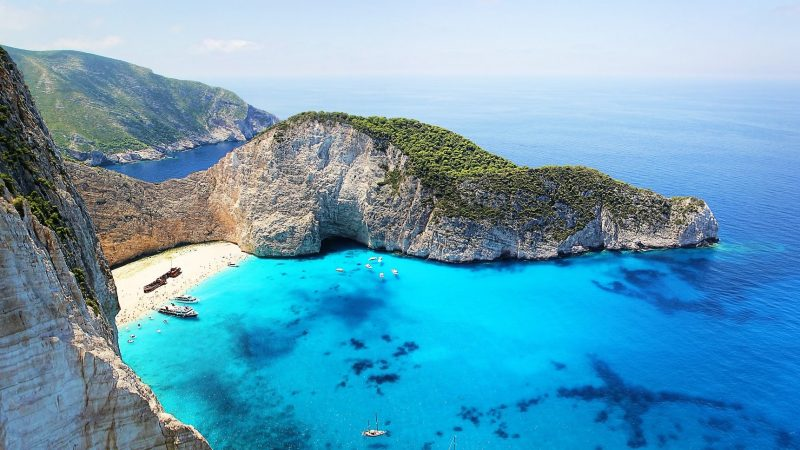 Greek islands bucket list