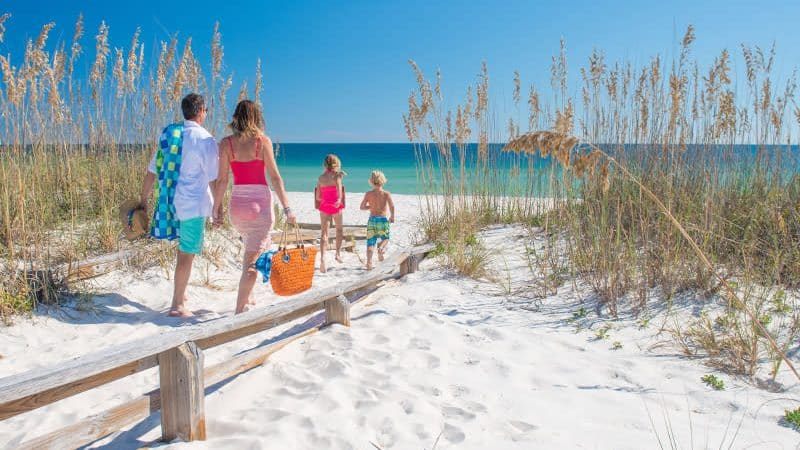 family friendly cities Florida