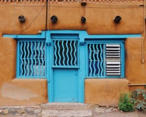 santa fe Underrated cities in America
