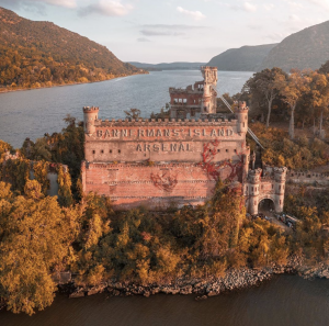 7 Fun Fall Activities Within Two Hours of NYC bannerman castle island