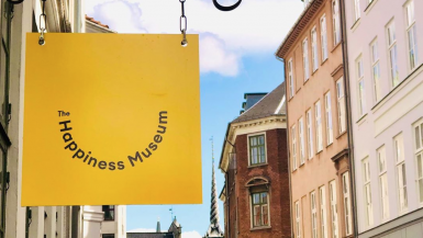 happiness museum Copenhagen