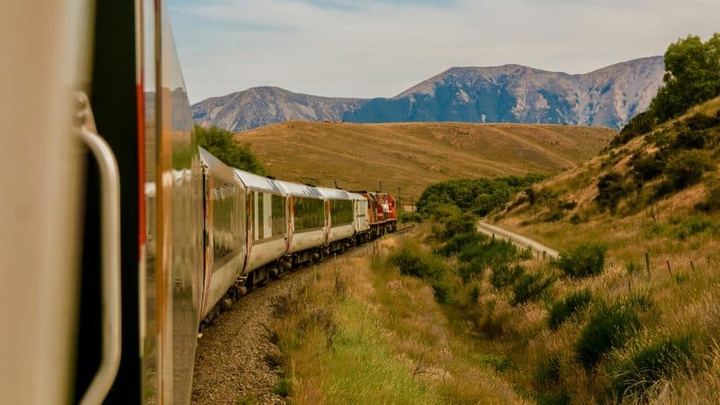 Amtrak BOGO Fall Sale Offers Train Fares From $30