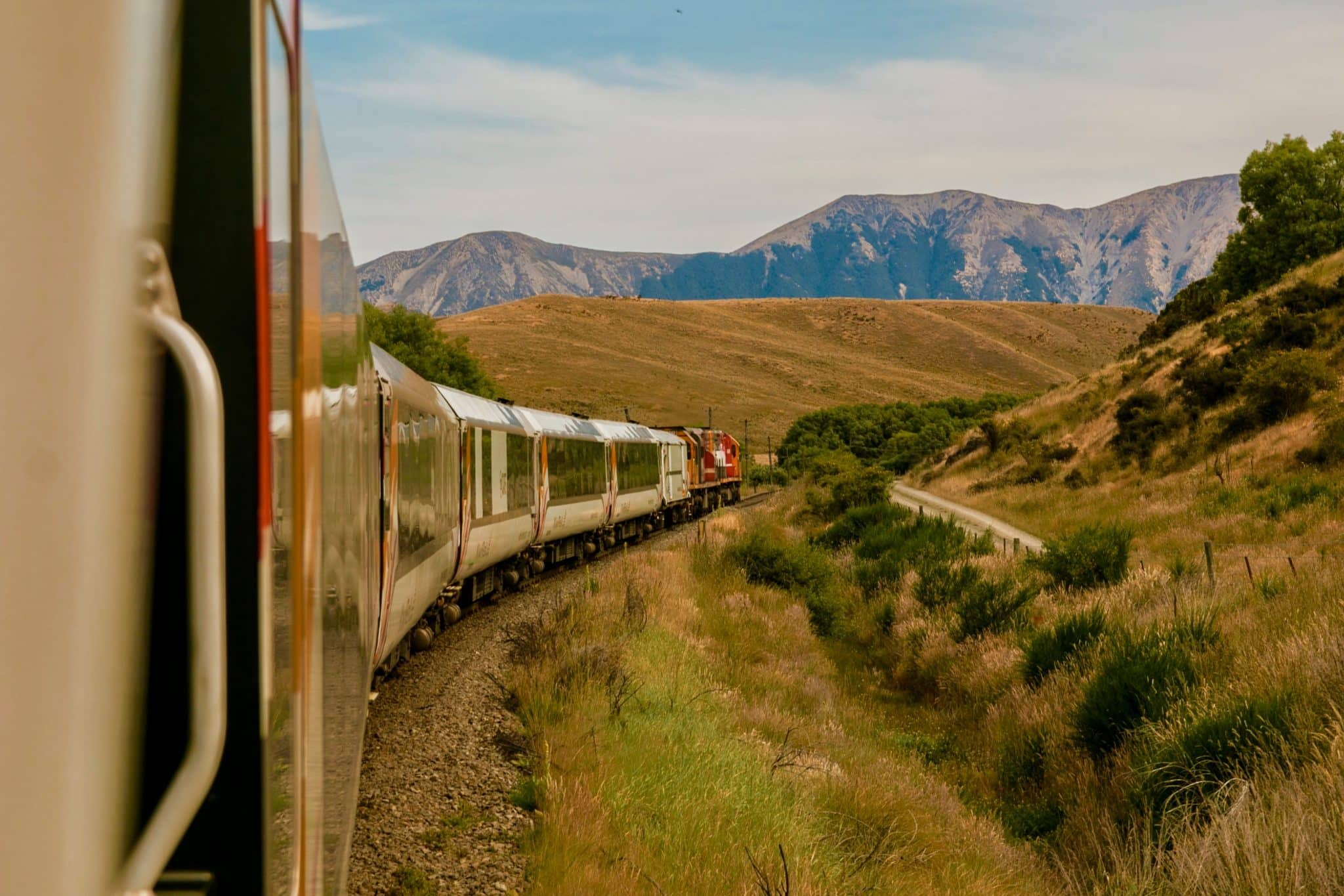Amtrak's BOGO Fall Sale Offers Train Fares From $30 travel