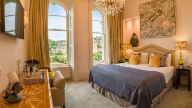 boutique Bath hotel