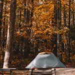The Top US Camping Destinations For Fall 2020